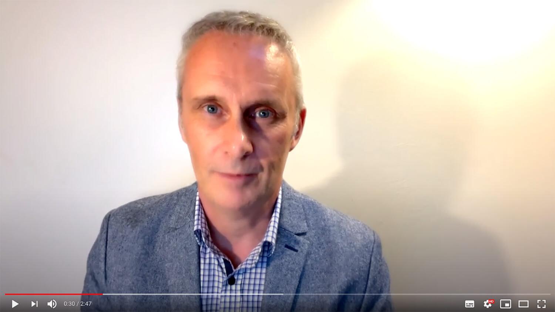 Kris Borgraeve about the three pillars