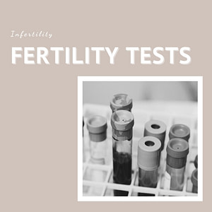 Social media posts for fertility specialists