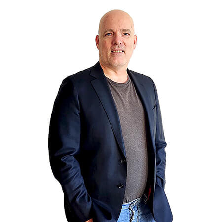 Carlo van der Pluijm- CTO Digital Practice