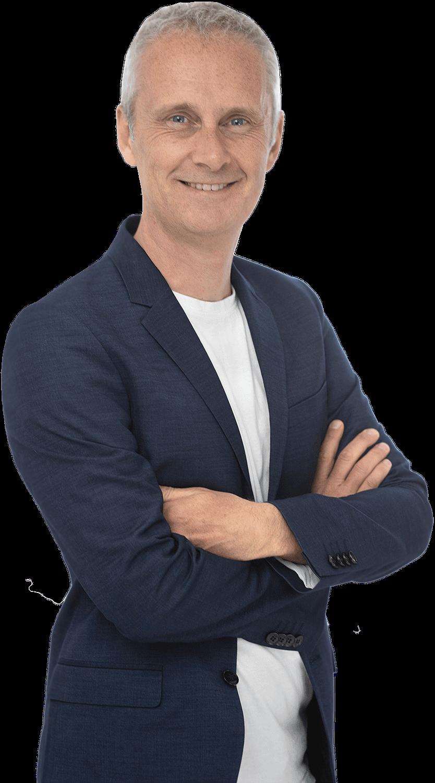 Kris Borgraeve - CEO Digital Practice