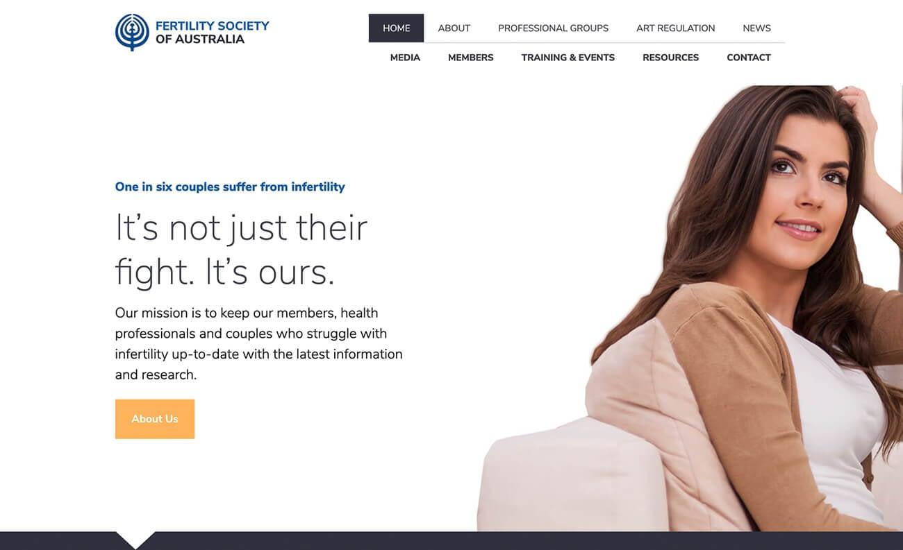 The Fertility Society of Australia and New Zealand