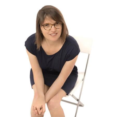 Els van der Veire - Co-founder Digital Practice