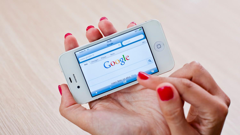 Not ranking on Google - Digital Practice