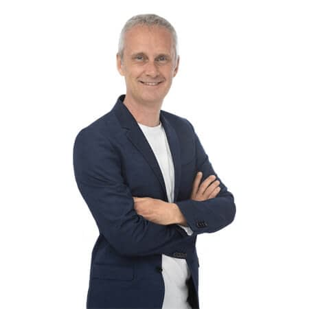 Kris Borgraeve - Co-founder Digital Practice