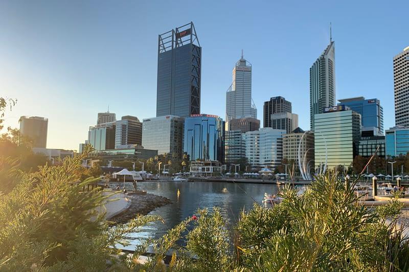 Digital Practice Perth Australia
